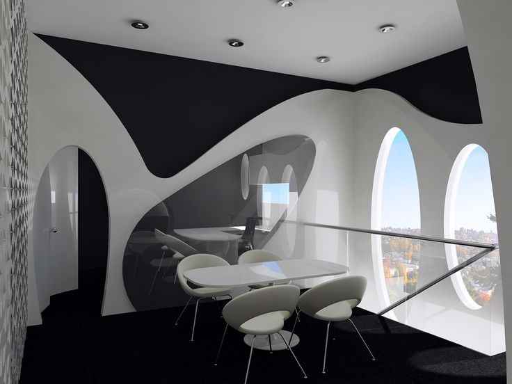 TSS Offices Perth. Design by Peter Carman 2012