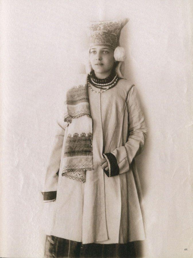 Тульская губерния Фотографии коллекции Шабельских