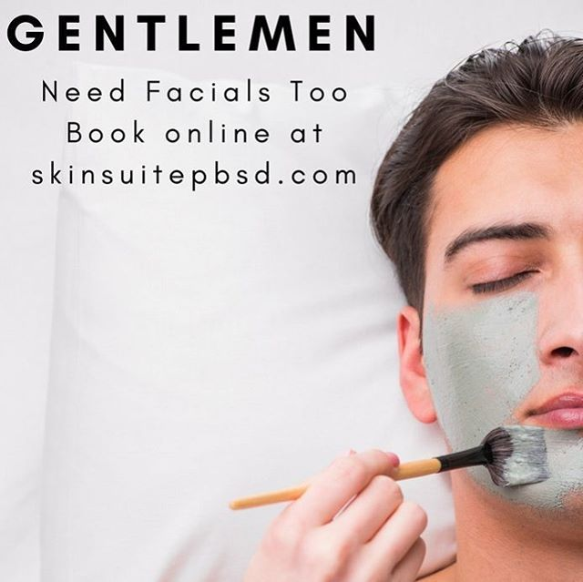 Gentlemen, It Is Spa Time!  Facial & Massage Treatments.  Clarifying☆Anti-aging☆Acne☆ Massage Treatments include Warm Stones & Hot Steamy Towels. Online booking is best, or call 619-246-8503#sandiego#sandiegospa#sandiegogentlemen#lajolla#lajollacove#lajollashores#windansea #lajollalocals #sandiegoconnection #sdlocals - posted by Skin Suite La Jolla  https://www.instagram.com/skinsuitelajolla. See more post on La Jolla at http://LaJollaLocals.com