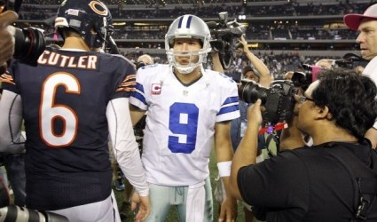 Romo Contract Could Set the Bar for Cutler and the Chicago Bears