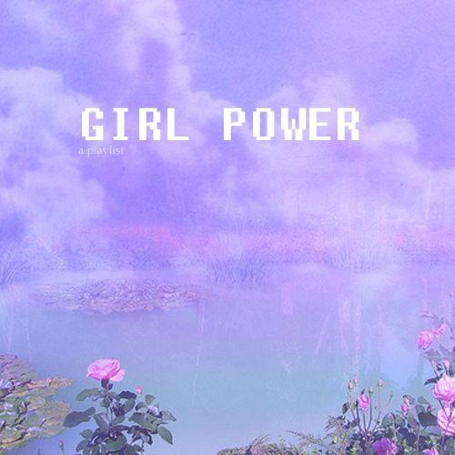 GRRL POWER!