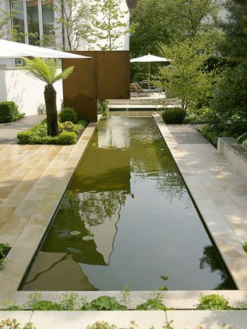 42 Best Gartenarchitektur Auf Top-Niveau Images On Pinterest