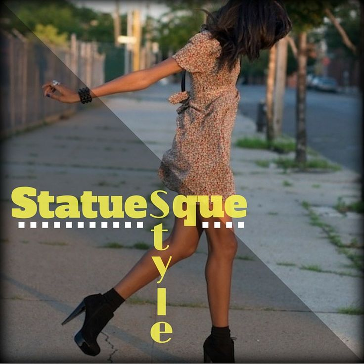 Do you admire statuesque women? I do. Their height has a regalness, and legginess can leave us a little green around the gills.  However, it's not all fun and sunshine; like their diminutive sisters, tall women have a unique set of style challenges that make dressing and shopping something needing to be mastered. So that's what this week's Style Clinic feature is on - I hope you enjoy it.