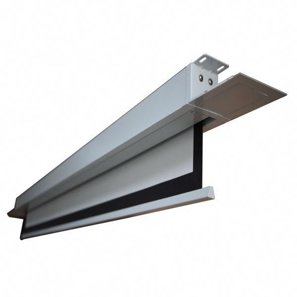 High Quality Ceiling Mount Pvc Material Motorized Tab Tension