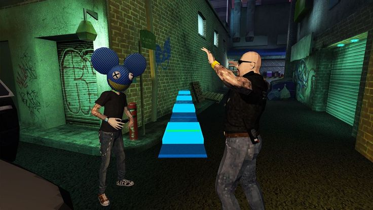 "We've tried out the new deadmau5 VR Cardboard app  By  Keith Hopkin   2016 06 30 09:08:55 UTC            Deadmau5 (a.k.a. Joel Zimmerman) teamed up with Absolut Labs — the vodka brand's experimental advertising arm — to produce a really exceptional Google Cardboard 360-diploma VR encounter. !    Afdhel Aziz, Manager, Absolut Labs, tells  Mashable  that, ""  With Absolut deadmau5, we're continuing our on-going investigation of night life, using virtual reality as a canvas to produce an.."