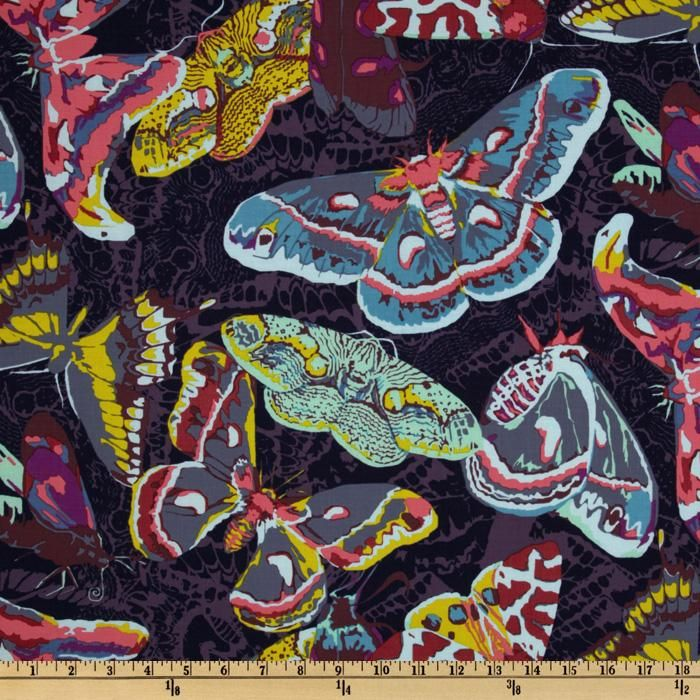 Amazon.com: Anna Maria Horner - Fabric: Arts, Crafts & Sewing