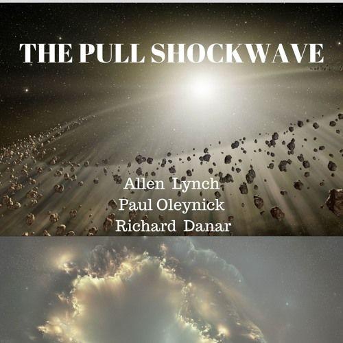 THE PULL SHOCKWAVE (in progress by Coreetta Buchan on SoundCloud