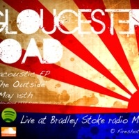 On The Outside by Gloucester Road on SoundCloud  Listen and download it for FREE!