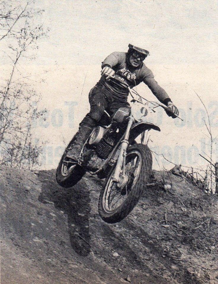 226 Best Cross Clasico Images On Pinterest Vintage Motocross