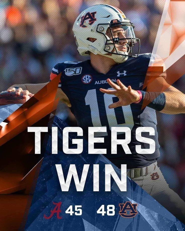 Pin By John Jr Murphy On Auburn Tigers Auburn Tigers Football Auburn Football Auburn University