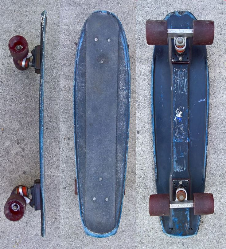 "Very early 1977 Z-Flex ""Jay Adams Design"" Skateboard. Rare ""Non-skid deck""! #ZFlex"