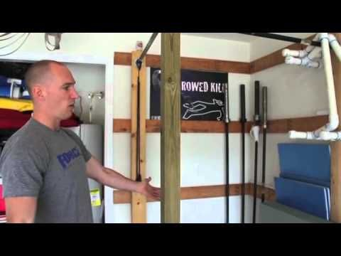 61 best diy  build your own gym images on pinterest