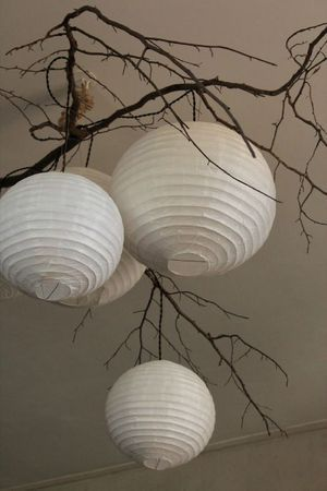Luminaire by Trendy Little