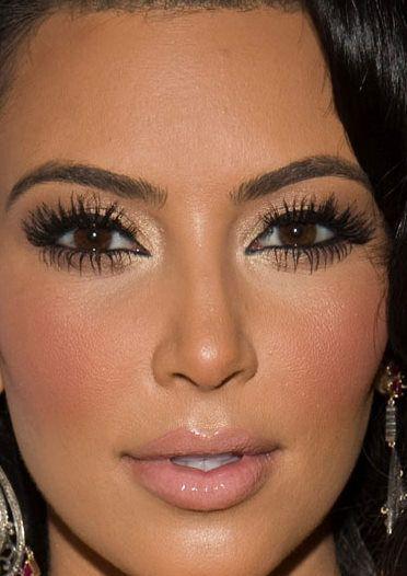 No No No comm, fab this make up make me crazyy