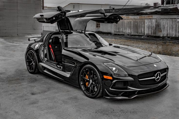 2014 Mercedes Benz Sls Amg Black Series In 2020 Luxury Cars
