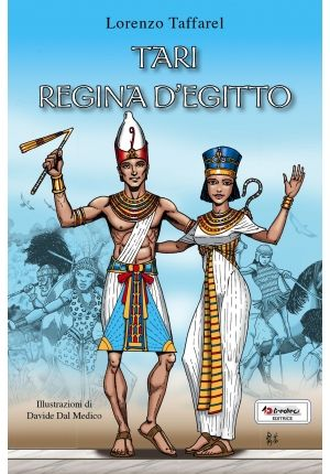 L'Egitto è diviso tra gli invasori Hyxsos che hanno occupato la parte a Nord, compresa la capitale Tebe, e il legittimo faraone che ha costruito una città nella zona a sud, ai confini con la Nubia. Ma sull'Egitto soffiano venti di riconquista e il faraone, insieme ad un gruppo di fedelissimi, sta riorganizzando l'esercito per scacciare gli Hyxsos.