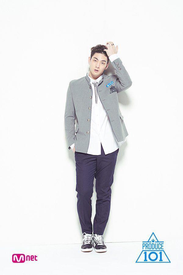 Kang Dong Ho ☆ Pledis