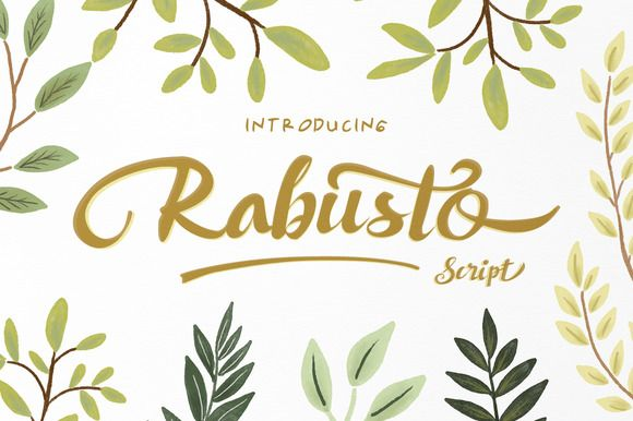 Cute font, Robusto available from the creative market. Going to give this a try on some new content today so excited :D