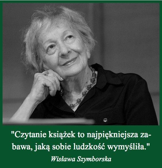 Wisława Szymborska - wielka polska poetka.   Zapal swój znicz pamięci na: www.ariamemoria.com/wislawa-szymborska/