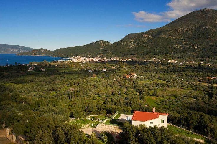Utopia Luxury Villa and beautifull view