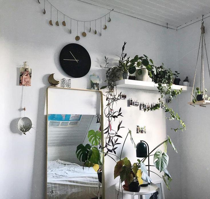 1122 likes 17 comments nelson nelplant on instagram · chicago apartmentroom goalsbedroom inspobedroom ideasdream