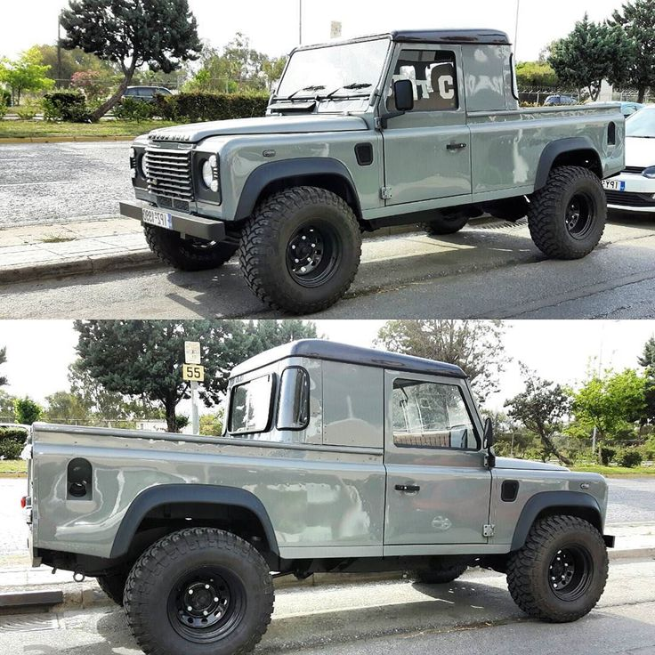 Land Rover Defender 110 For Sale: 226 Best Land Rover Defender: 110 Images On Pinterest