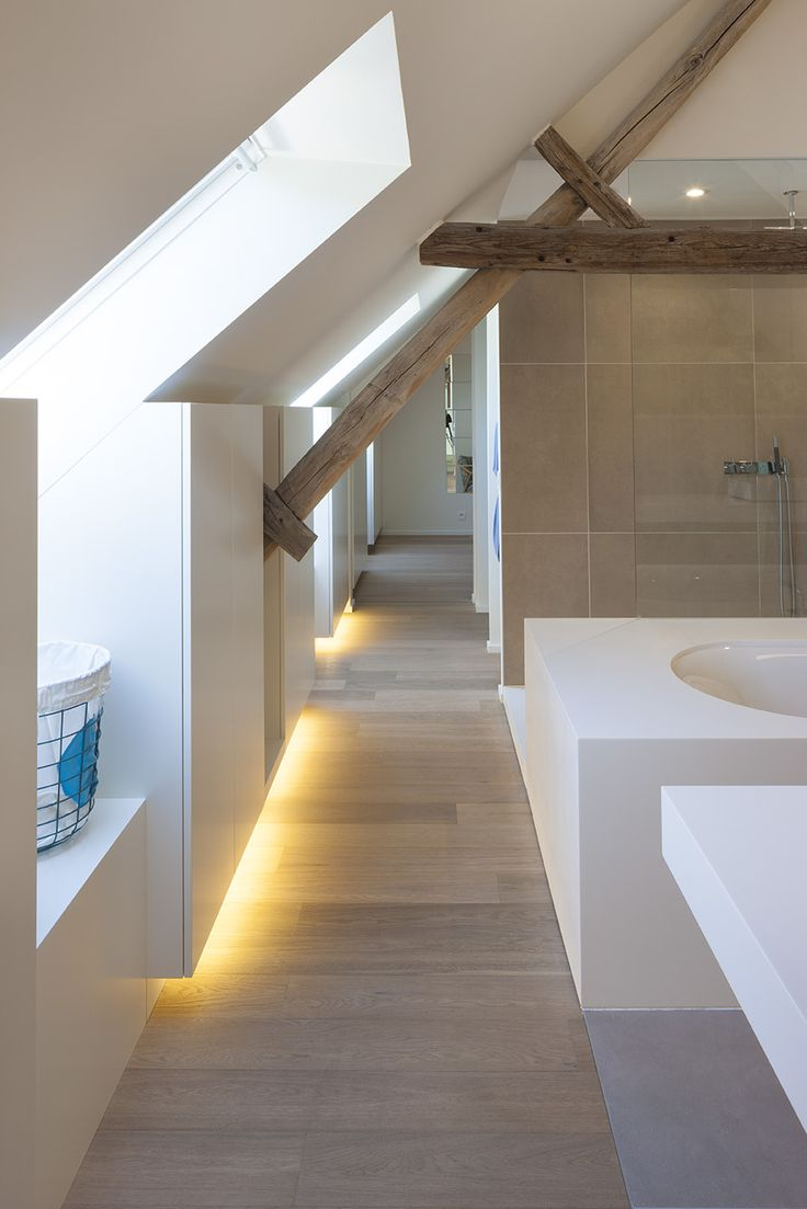 Ontwerpatelier - architect Peter Jannes - verbouwde hoeve - © foto's Liesbet Goetschalckx