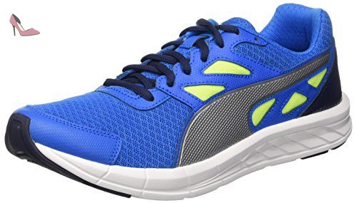 Puma Driver Sneaker Lemonade Electric Blue/Silver/Yellow Safety 8 - Chaussures  puma (*Partner-Link) | Chaussures Puma | Pinterest | Electric blue and Pumas