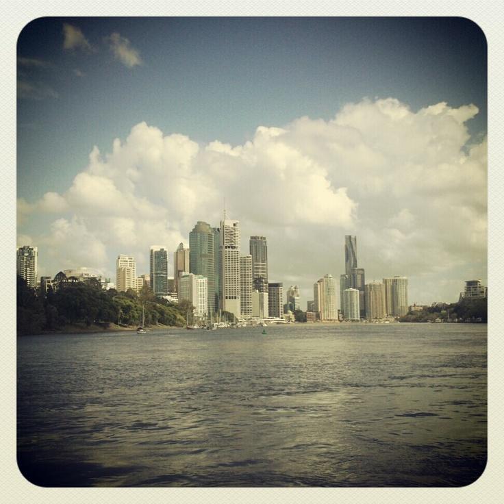 Good morning, Brisbane!