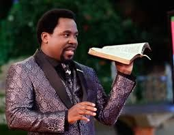 Prophet TB Joshua, The founder of Synagogue Church of All Nations, SCOAN, has profer solution to the xenophobic attack on Nigerian nationals in South Africa,.   #TB Joshua profer solution to xenophobic attacks on Nigerians