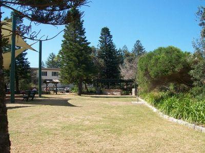 Apex Park - Mona Vale