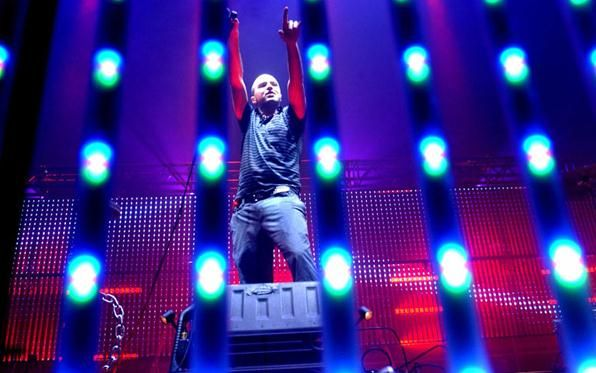 Subsonica 2008