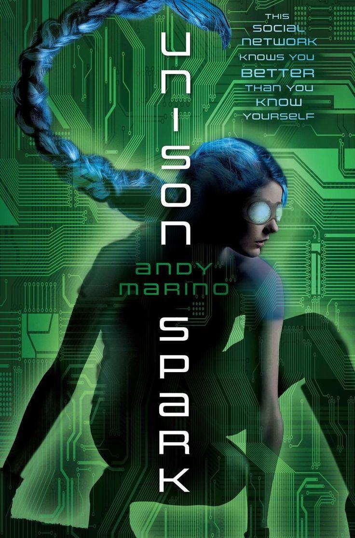 Unison Spark - Book Review