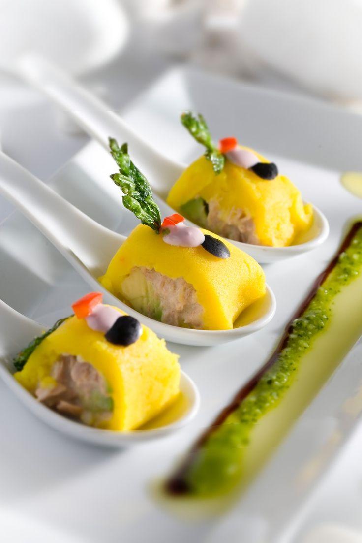 comida gourmet arequipeña - Google Search