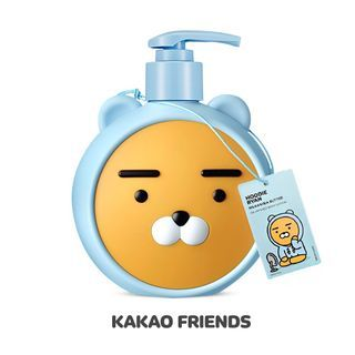 Buy The Face Shop Milk & Shea Butter Oil Infuse Body Lotion 500ml (Kakao Friends Edition) at YesStyle.com! Quality products at remarkable prices. FREE Worldwide Shipping available!