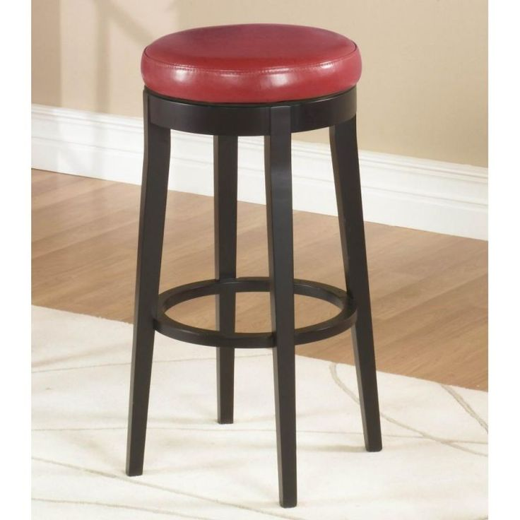 red bar stools for kitchen island 26quot Backless  : 6d20e84eb1e486e268ee7d07d315dd92 from pinterest.com size 736 x 736 jpeg 42kB
