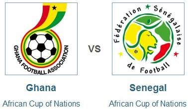 Ghana Vs Senegal: Possible lineups, head 2 head, Prediction & more info (African cup of nations 2015) - http://www.tsmplug.com/football/ghana-vs-senegal-african-cup-of-nations-2015/