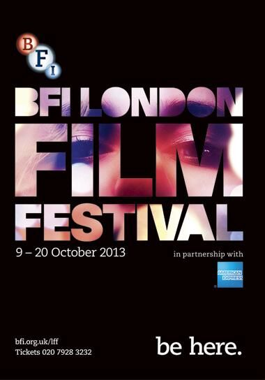 BFI London Film Festival  #cinema #poster #festival #film