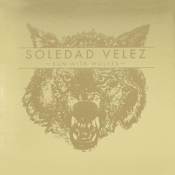 Soledad Velez. Run with Wolves. LemonArt Studio 2013