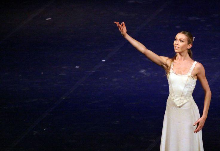Eleonora Abbagnato e le stelle dell'Opéra di Parigi - Gala (Ph. T. Mongne)