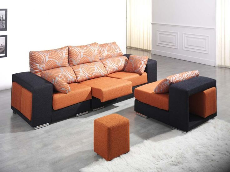 sofas baratos for the cozy of your home awesome sofas baratos design black orange