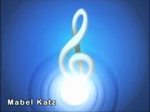 Como funciona la limpieza de Ho'oponopono. Clave de Sol por Mabel Katz.