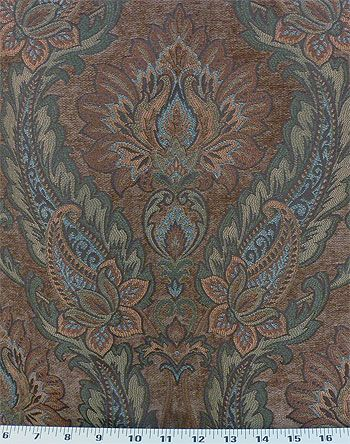 Natalie Nutmeg | Online Discount Drapery Fabrics And Upholstery Fabric  Superstore!