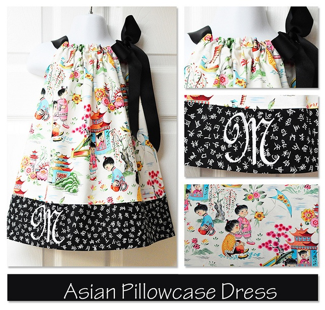 really really cute! love the fabric design