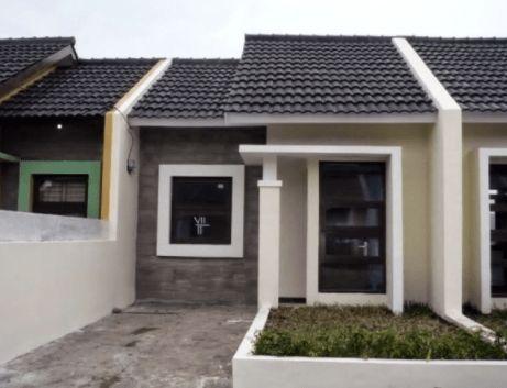 Gambar dan Harga Rumah Minimalis Type 21 Terbaru ...