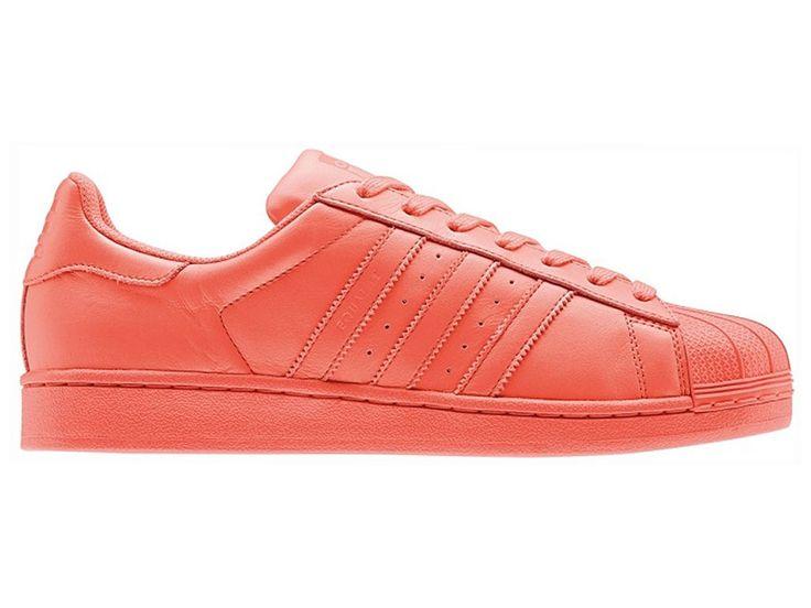 Adidas Superstar Supercolor Homme Soldes