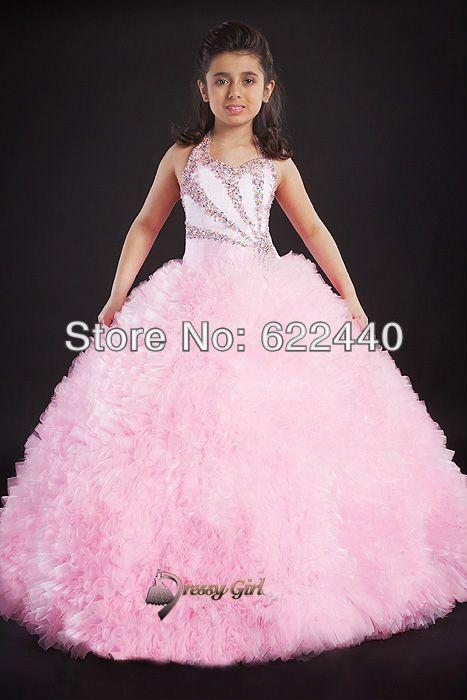 Mejores 86 imágenes de Pageant Dresses en Pinterest | Vestidos del ...