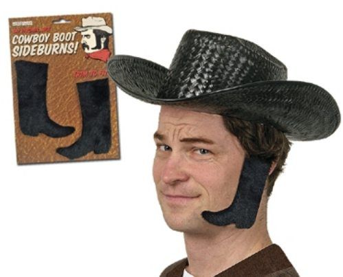 .: Funny Things, Cowboy Boots, Be- Cowboys, Broken Man, Funny Stuff, Spin, Sideburns Fashion, Little Boys, Cowboys Boots Sideburns