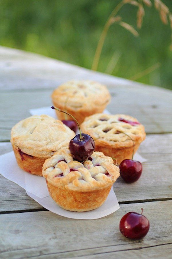 16 idées de choses que vous pourriez faire dans un moule à muffins