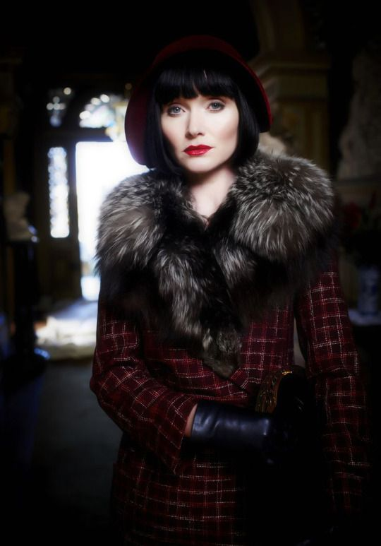 The Clothes of Miss Phryne Fisher
